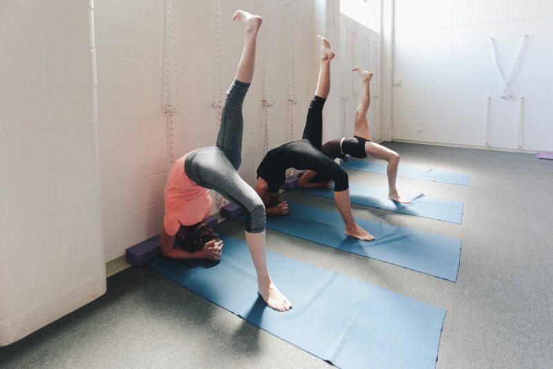 Teen Yoga Classes