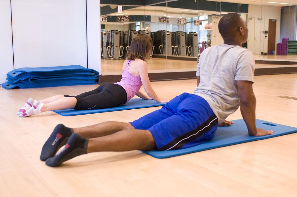 Yoga For Men In Adelaide