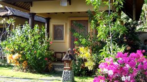 The Life in Amed Boutique Hotel, Beach Cottages - Accommodation for Coast Yoga's Bali retreat